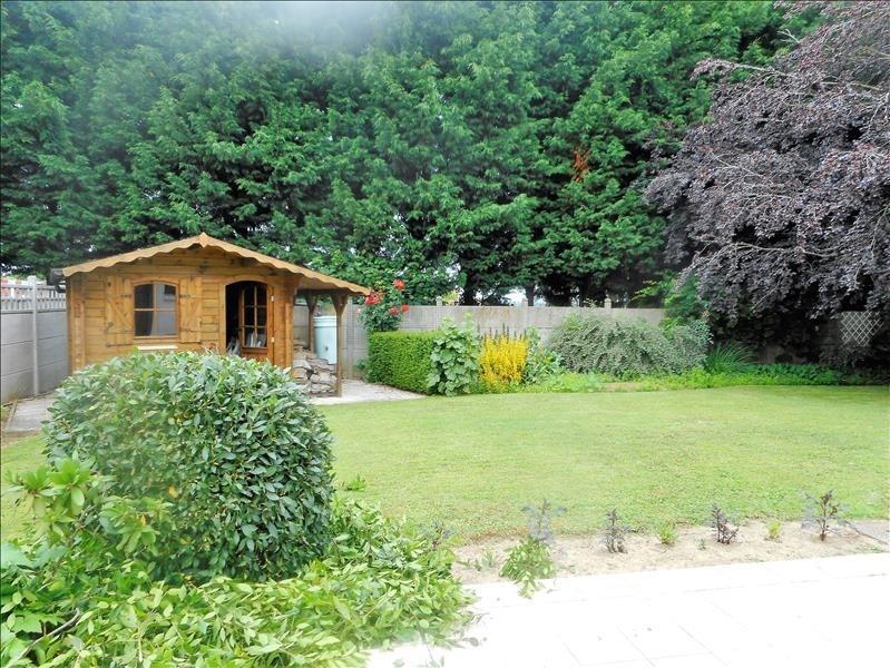 Sale house / villa Gonnehem 229000€ - Picture 5