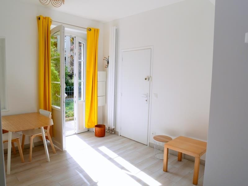 Rental apartment Le raincy 610€ CC - Picture 2