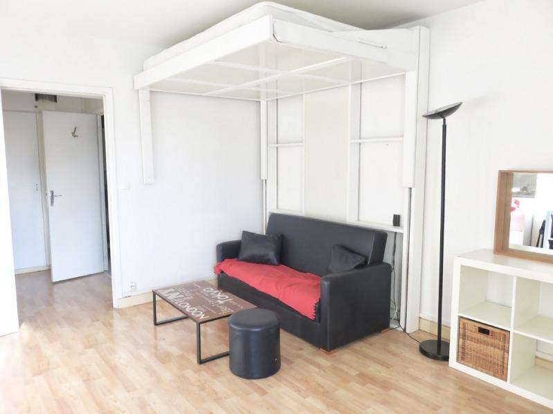 Vente appartement Paris 20ème 300000€ - Photo 1