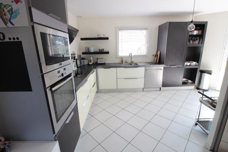 Vente maison / villa Annecy le vieux 825000€ - Photo 3