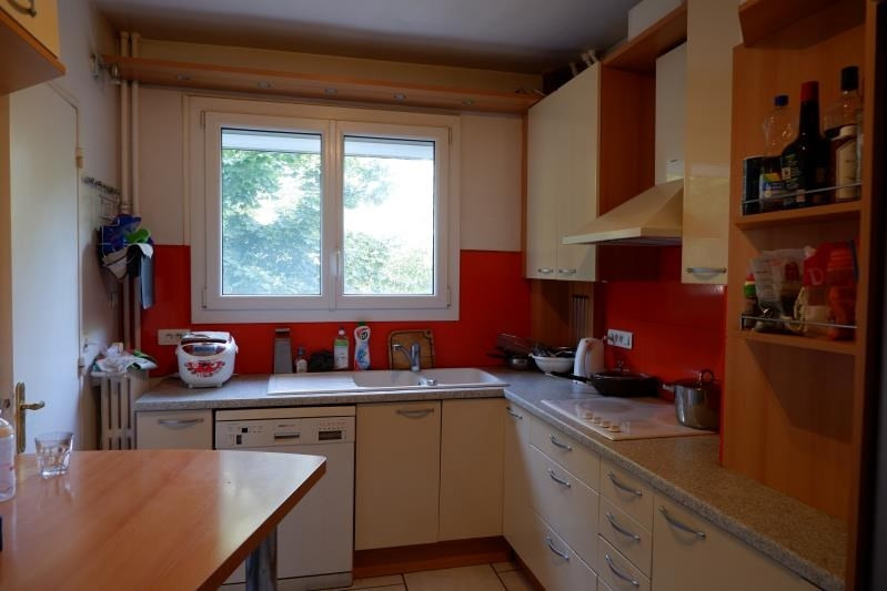 Vente appartement Maisons laffitte 460 000€ - Photo 2