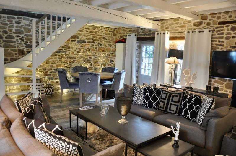 Vente de prestige maison / villa Saille 624000€ - Photo 3