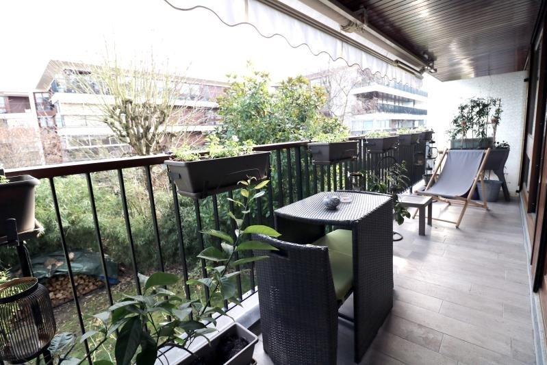 Sale apartment Versailles 465000€ - Picture 6