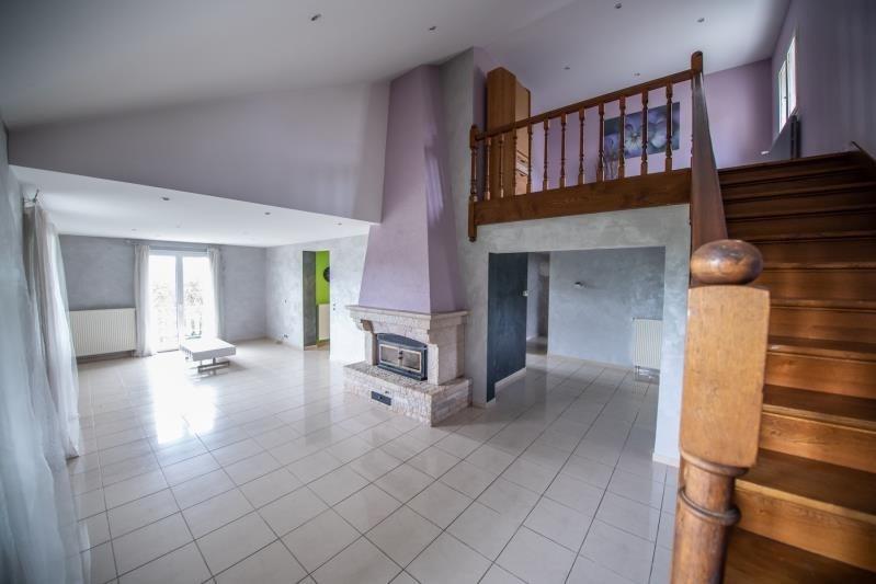 Sale house / villa Besancon 369000€ - Picture 5