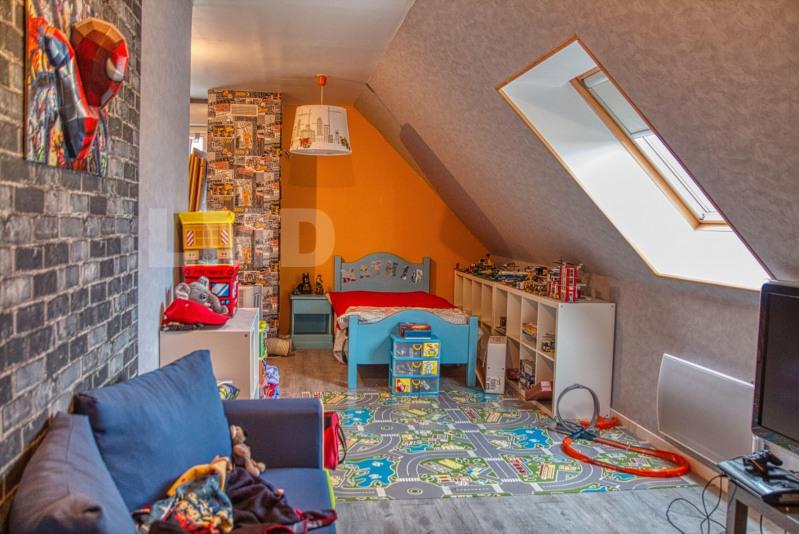 Vente maison / villa Grugies 228000€ - Photo 8