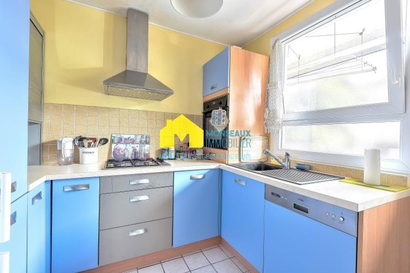 Sale apartment St michel sur orge 179000€ - Picture 4