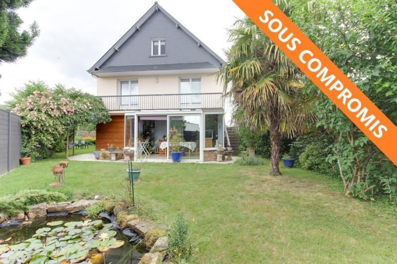 Venta  casa Bruz 320850€ - Fotografía 1