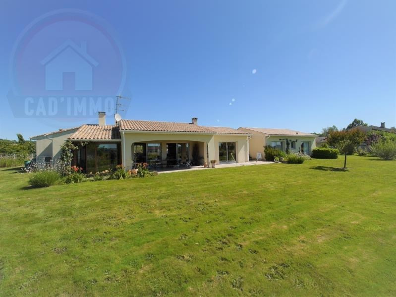 Vente maison / villa Bergerac 338000€ - Photo 1
