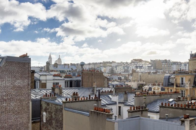 Vente appartement Paris 18ème 445000€ - Photo 8