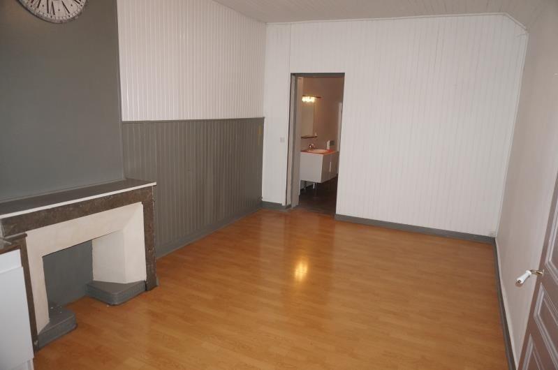 Vente appartement Vienne 78000€ - Photo 6