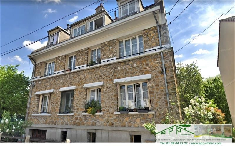 Sale apartment Athis mons 143 700€ - Picture 1