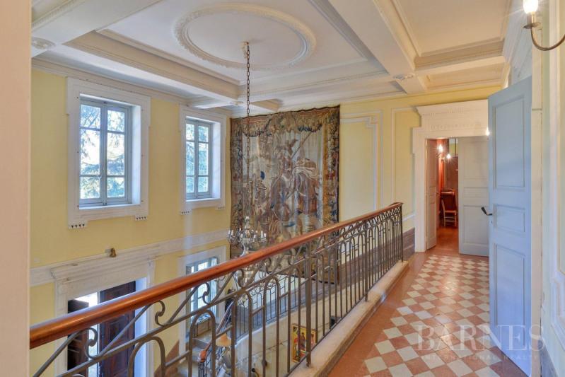 Vente de prestige château Villefranche-sur-saône 2625000€ - Photo 8