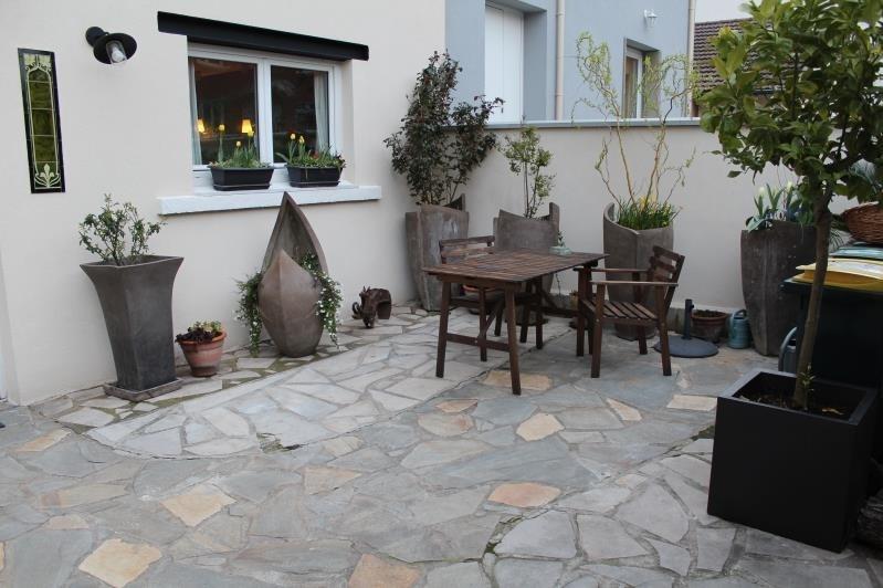 Vente maison / villa Colombes 550000€ - Photo 6