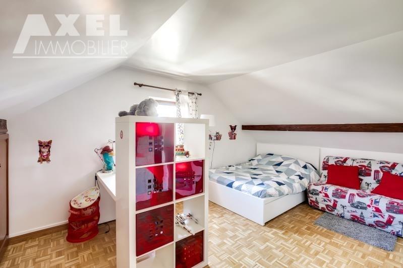 Sale house / villa Bois d'arcy 551200€ - Picture 11