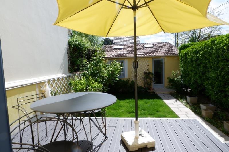 Vente maison / villa Le mesnil le roi 510000€ - Photo 1
