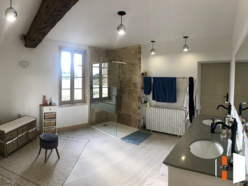 Vente maison / villa Libourne 399000€ - Photo 6