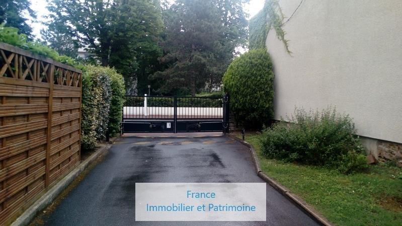 Rental parking spaces Maisons-laffitte 76€ CC - Picture 5