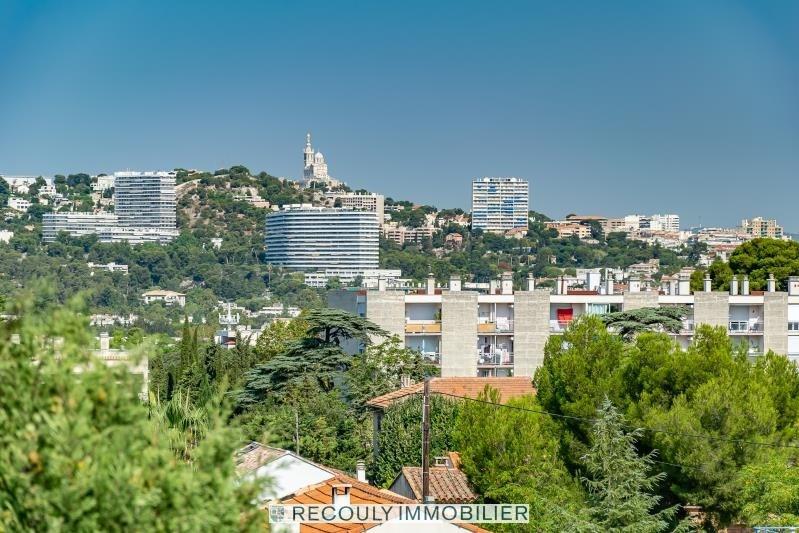 Vente de prestige appartement Marseille 8ème 850000€ - Photo 12