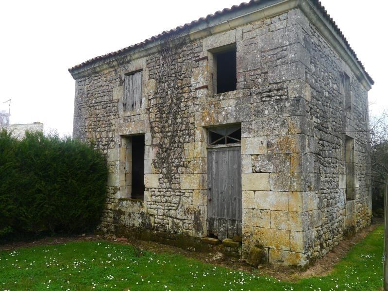 Sale house / villa Gemozac 231000€ - Picture 10