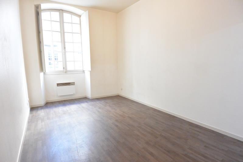 Rental apartment Bordeaux 474€ CC - Picture 2
