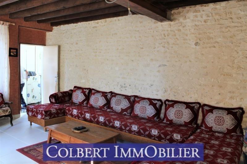 Sale house / villa Epineau les voves 118000€ - Picture 2