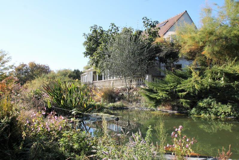 Sale house / villa Vulaines sur seine 790000€ - Picture 2