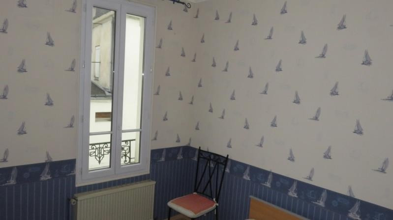 Vente appartement Tours 117 000€ - Photo 4