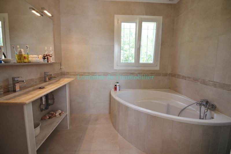 Vente de prestige maison / villa Saint cezaire sur siagne 690000€ - Photo 14