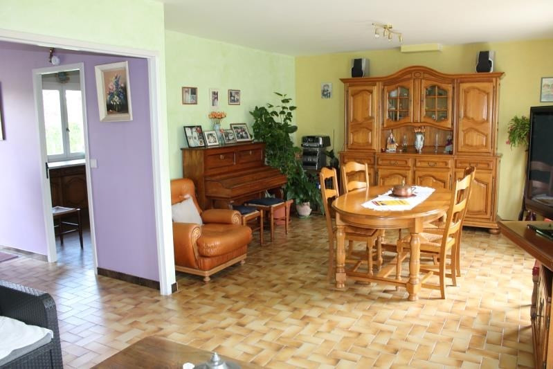 Vendita casa Langon 217500€ - Fotografia 5