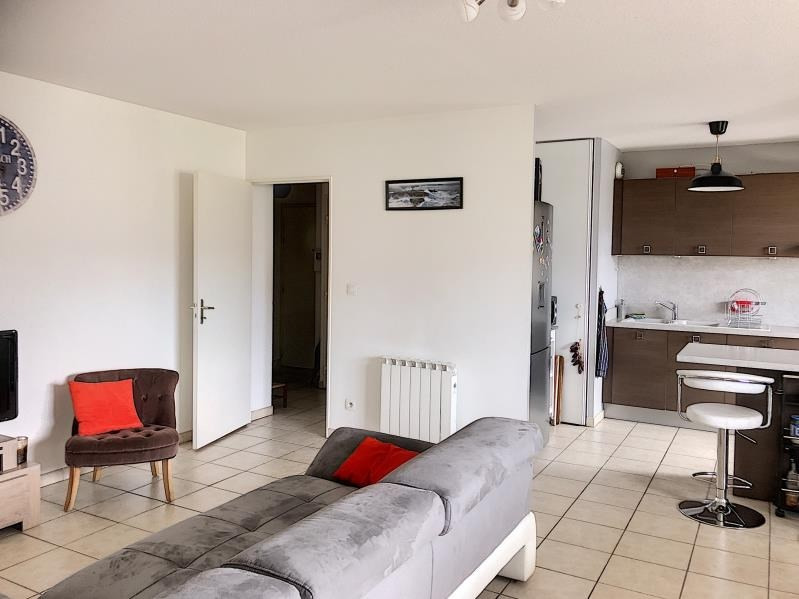 Vente appartement Chambery 165 900€ - Photo 10