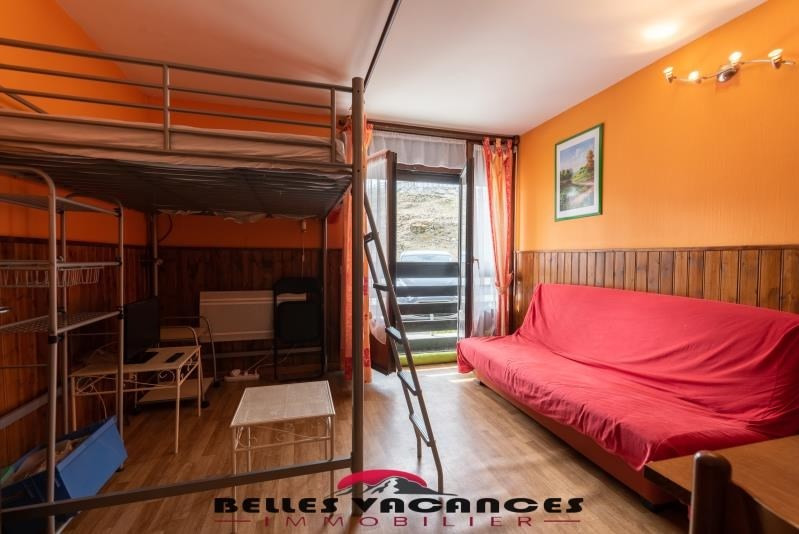 Sale apartment St lary soulan 50000€ - Picture 2