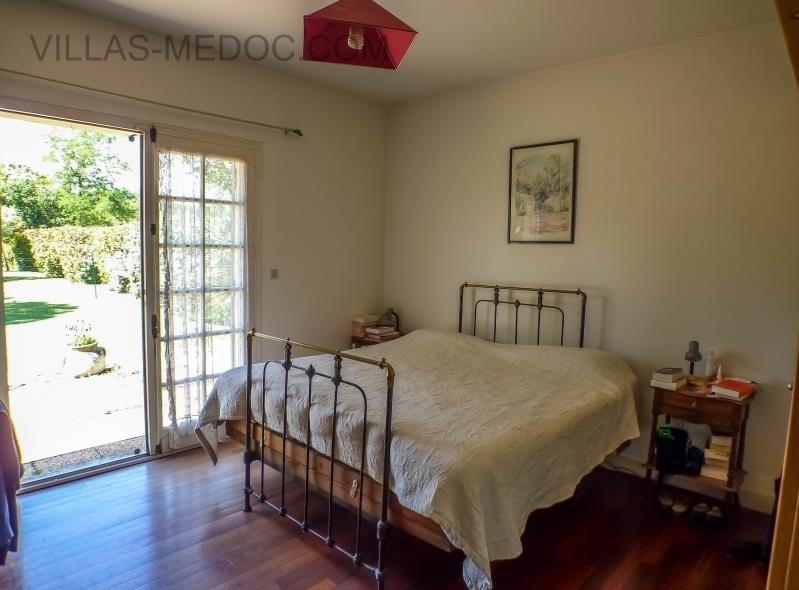 Sale house / villa Lesparre medoc 417900€ - Picture 10