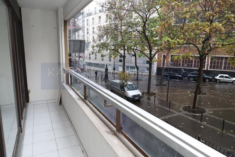Vente appartement Paris 13ème 720000€ - Photo 2