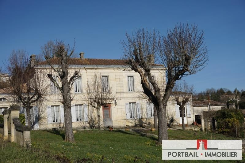 Vente maison / villa Bourg 345 000€ - Photo 18