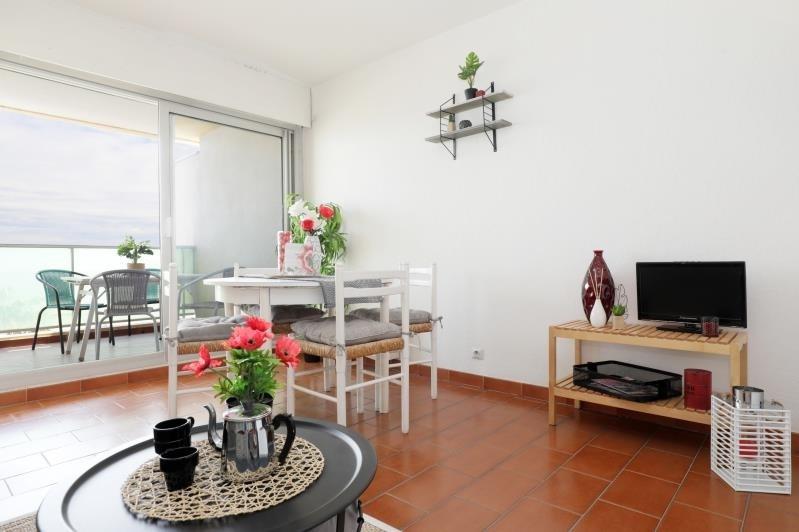 Sale apartment Canet plage 119500€ - Picture 5