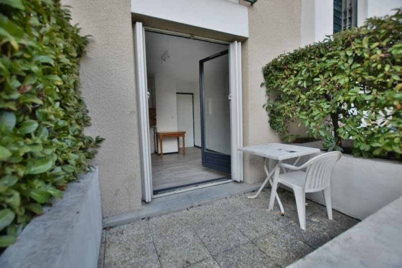Sale apartment Pau 44 000€ - Picture 1