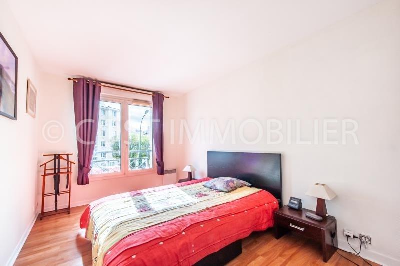 Verkoop  appartement La garenne colombes 446000€ - Foto 5