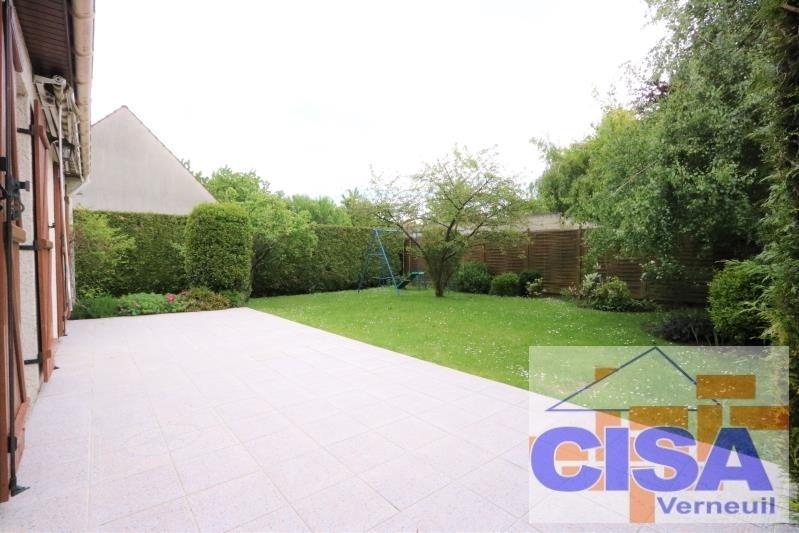 Vente maison / villa Pont ste maxence 273000€ - Photo 9
