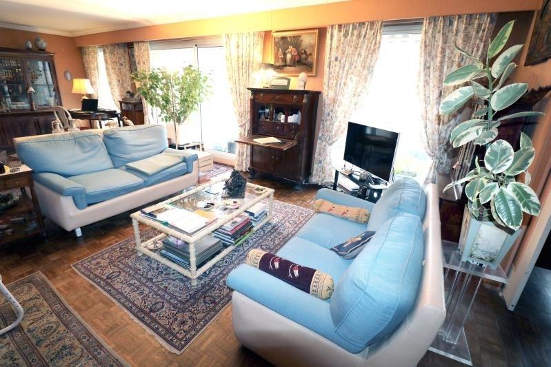 Sale apartment Versailles 565000€ - Picture 2