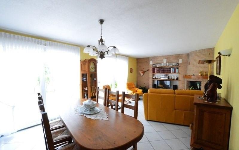Sale house / villa Vendin le vieil 261900€ - Picture 2