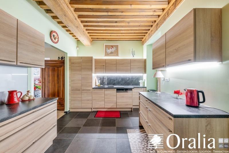 Vente de prestige maison / villa St cyr au mont d'or 690000€ - Photo 2