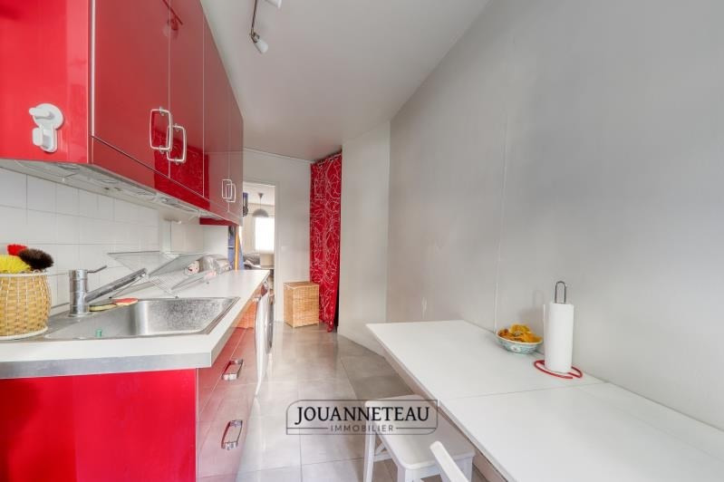 Vente appartement Vanves 447000€ - Photo 5