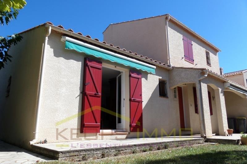 Sale house / villa Perols 450000€ - Picture 1