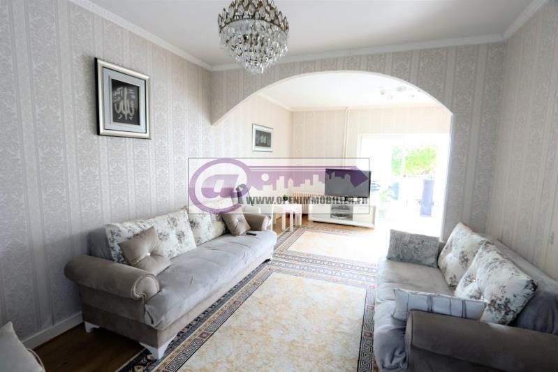 Venta  casa Epinay sur seine 379000€ - Fotografía 4