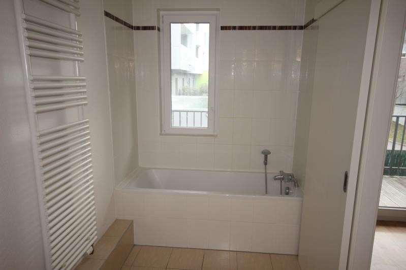 Location appartement Strasbourg 584€ CC - Photo 9