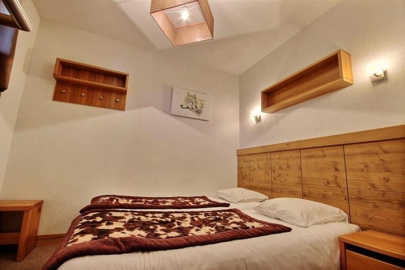 Investment property apartment Les arcs 170 000€ - Picture 6