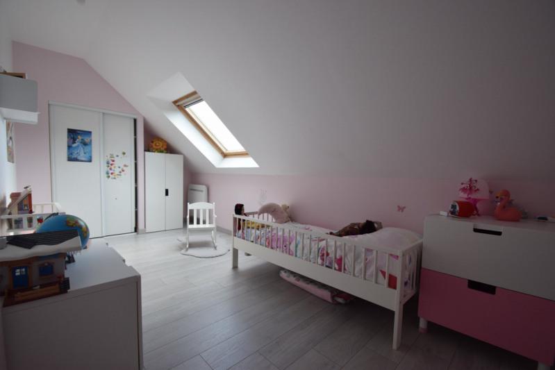 Sale house / villa Moyon 155000€ - Picture 7