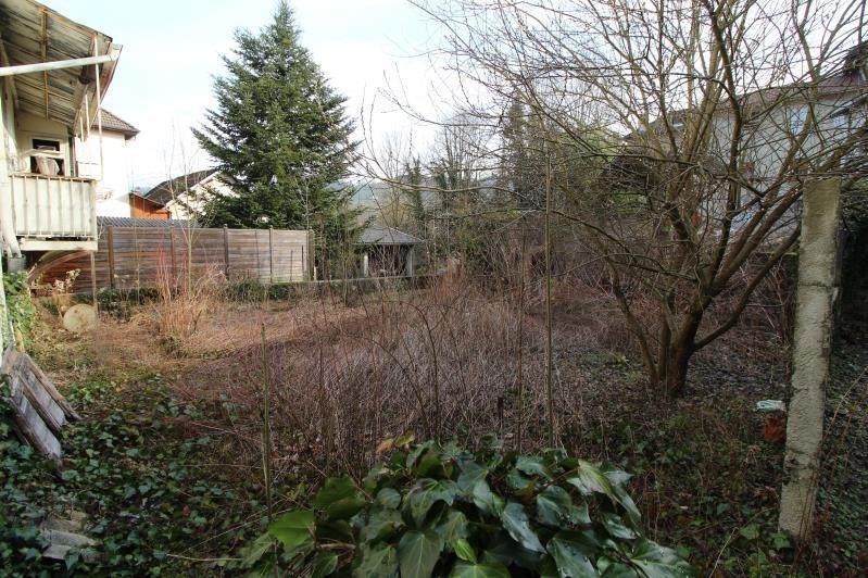 Vendita immobile St geoire en valdaine 138000€ - Fotografia 2