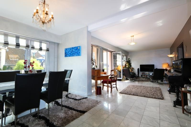 Vente de prestige appartement Strasbourg 725 000€ - Photo 2