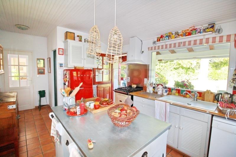 Deluxe sale house / villa Bidart 1450000€ - Picture 5